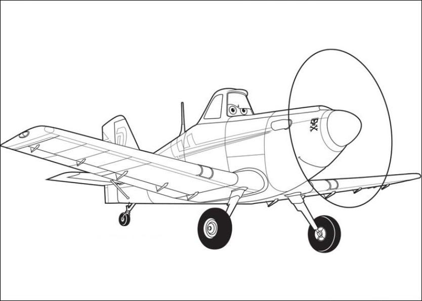 Dibujo 3 de Planes 파라 임 페리 미르 컬러 컬러