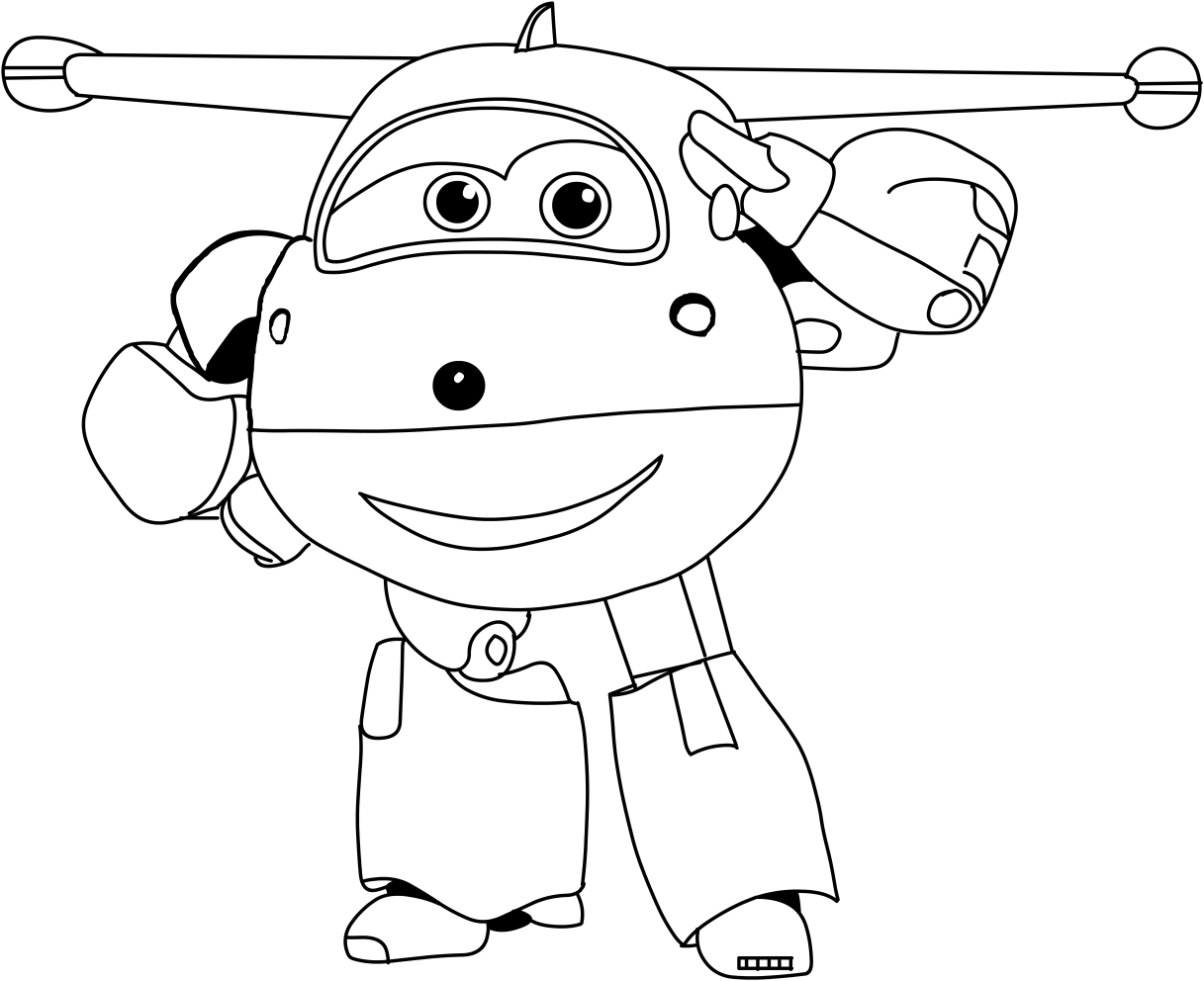 Super wings jerome coloring pages coloring pages for Disegni da colorare super wings
