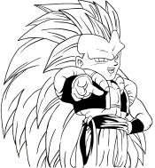 Disegni Da Colorare Gratis Goku.Disegni Di Dragon Ball Da Colorare
