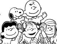 peanuts immagini da