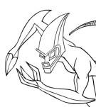 Alien XLR-ontwerp