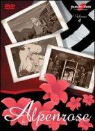 Alpen Rose dvd