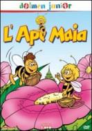 DVD Ape Maia