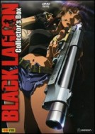 Black Lagoon DVD