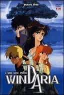 Windaria DVD