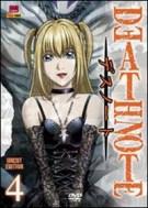 DVD Death Note