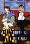 dvd Fake - Een vertrouwelijk onderzoek