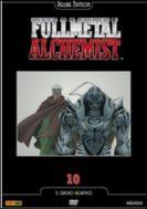 Full Metal Alchemist DVD