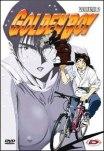 Golden Boy DVD