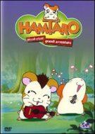 DVD Hamtaro