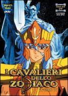Dvd Los Caballeros del Zodiaco