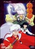 dvd Inuyasha série 2