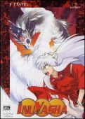 dvd Inuyasha serie 3