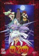 dvd Inuyasha série 3