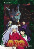 dvd Inuyasha serie 4