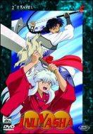 dvd Inuyasha série 4