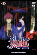 Dvd Kenshin Samurai Vagabondo. Lembranças do passado. Vol. 01