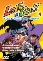 Let's&Go DVD