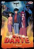 DVD Mao Dante