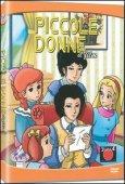 dvd Pequeñas mujeres