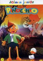 DVDピノキオ