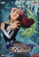 DVD Ordian de Platinumhugen