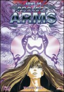 DVD Project Arms