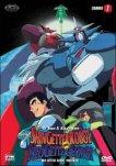 DVD Shin Getter Robot contra Neo Getter Robot
