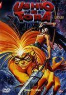 DVD Ushio e Tora