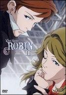 DVD cazador de brujas Robin