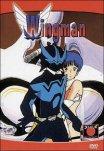 Wingman DVD