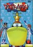 dvd - Yattaman