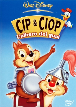 DVD Cip and Ciop