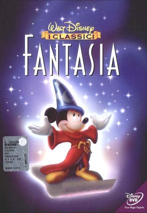 dvd Fantasy