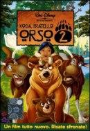 DVD Koda frère ours