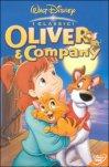 dvd Oliver & Company