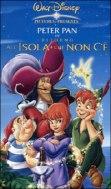 dvd Las aventuras de Peter Pan