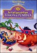 dvd Timon & Pumbaa