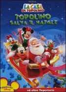 dvd Mickey's huis