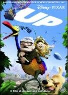de dvd's van Up van Disney Pixar