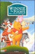 dvd winne pooh