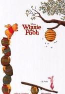 dvd winnie the pooh - nye eventyr i skogen på 100 dekar