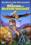 DVD på jakt efter den förtrollade dalen