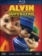 DVD Alvin Superstar