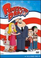 DVD z amerykańskim tatą