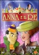 DVD Anna och kungen