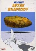 DVD Arzak Rhapsody