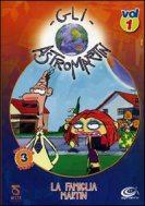 De Astromartin-dvd