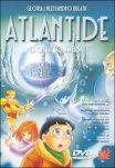 DVD亚特兰蒂斯-淹没的城市