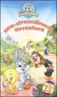 DVD Baby Looney Tunes